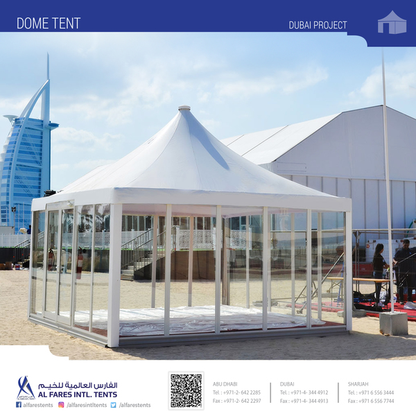 Al Fares International Tents - Other Shade Structures