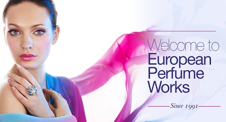 European Perfume Works (EPW) - Perfumes and Cosmetics Stores