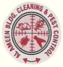 Al Ameen Bldg. Cleaning and Pest Control