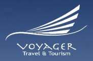 Voyager Travel & Tourism LLC Logo