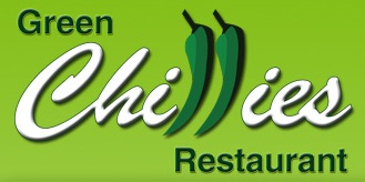 Green Chillies Restaurant