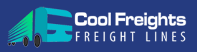 Cool Freights Transport LLC Logo