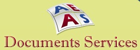 AEAS Documents Services