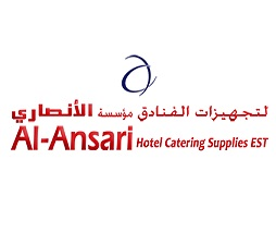 Al Ansari Hotel Catering Supplies EST - Caterer's Equipment