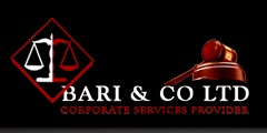 BARI & CO BUSINESS AND LEGAL CONSULTANTS