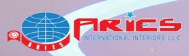 Aries International Interiors Sharjah