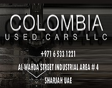 Colombia Used Cars LLC