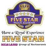 Five Star Restaurant LLC