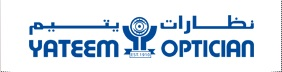 Yateem Optician  Logo