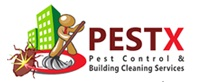 PestX Pest Control & Building Cleaning Management