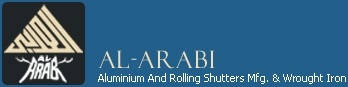 Al Arabi Aluminum and Rolling Shutters Mfg. -RAS AL KHAIMAH