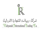 Rabyanah International Trading Co LLC Logo