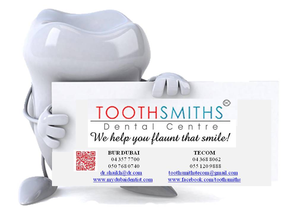 Toothsmiths Dental Centre