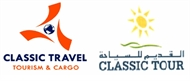 Classic Travel, Tourism & Cargo - Sharjah