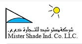 Mister Shade Ind. Co. LLC