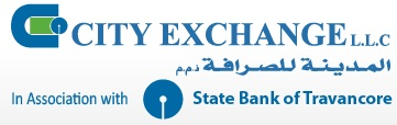 City Exchange LLC - Sharjah