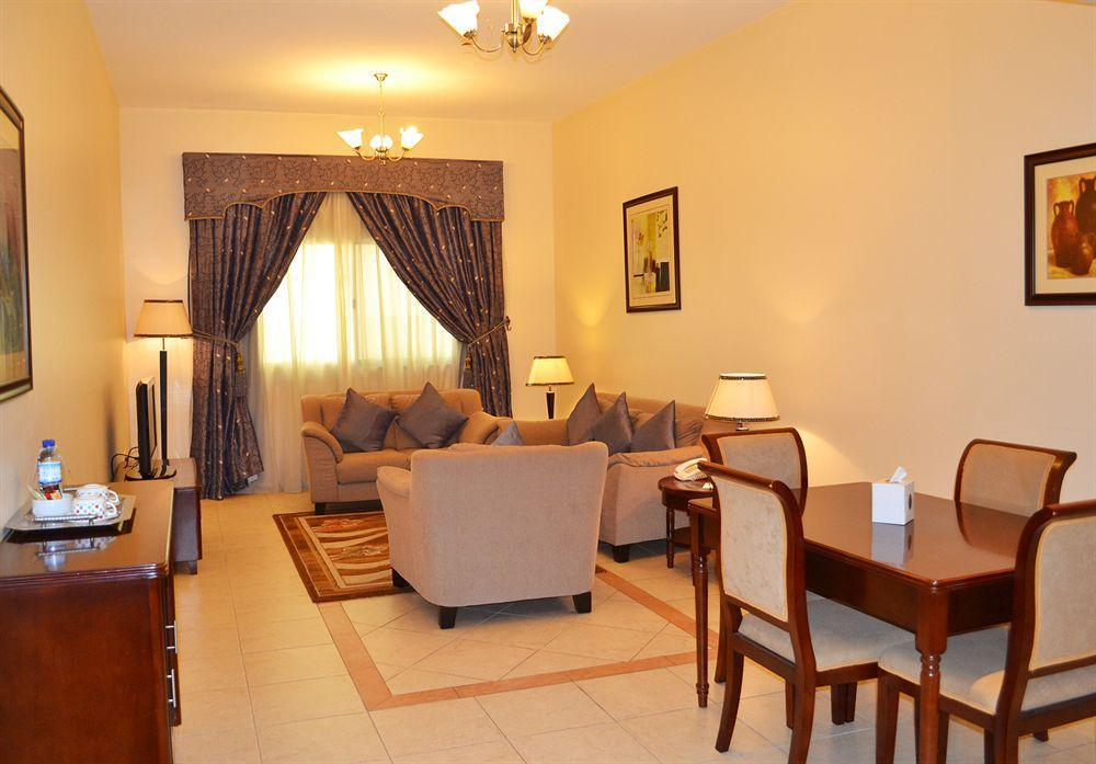 Baity Hotel Apartments - Family Hotels - Al Mankhool - Dubai
