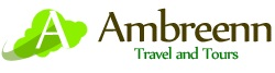 Ambreenn Travel & Tours - Fujairah Logo