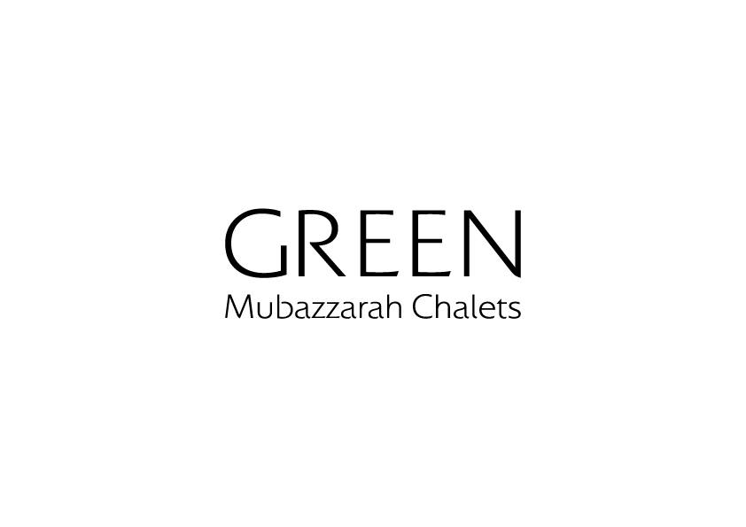 Green Mubazzarah Chalets