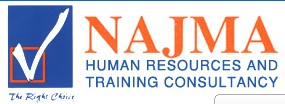 Najma Human Rersources & Training Consultancy - Dubai
