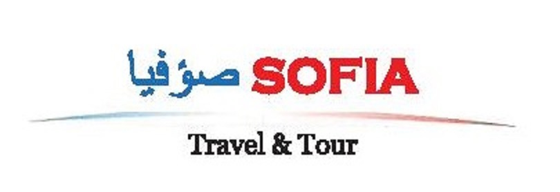 Sofia Travel & Tour Logo