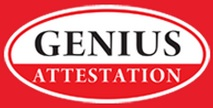 Genius Attestation - Sharjah