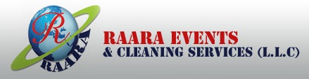 RAARA Events & Cleaning Services LLC