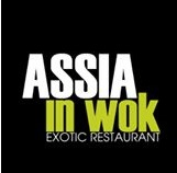 ASSIA in wok Exotic Restaurant - Downtown