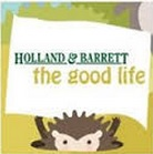 Holland and Barrett - Al Hamra Mall RAK Logo