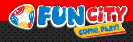 Fun City - Century Mall Fujairah