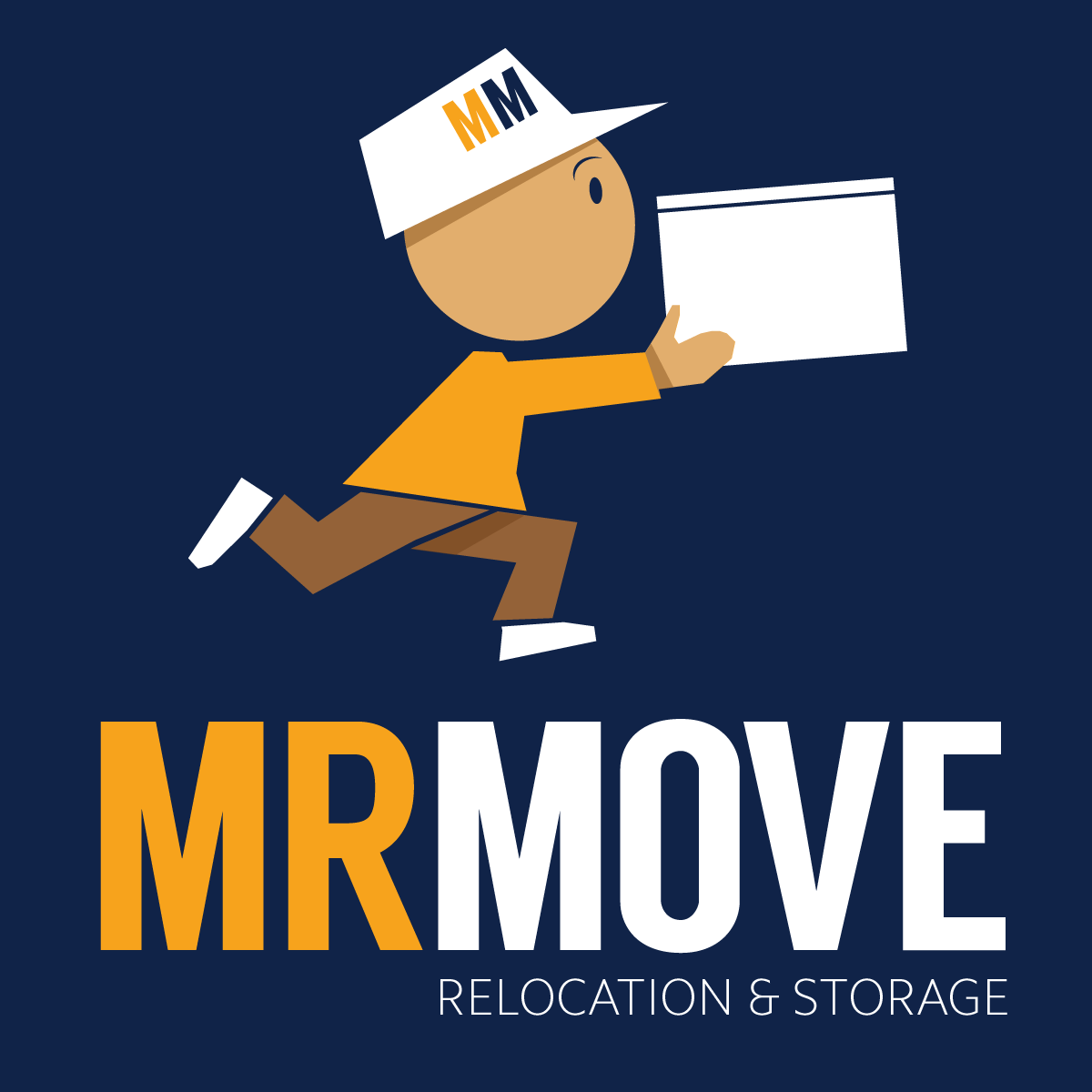 Mr Move UAE