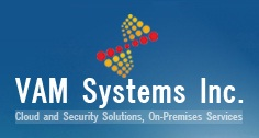Vam Systems Inc - Sharjah