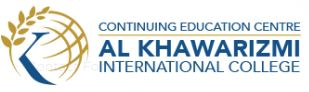 Continuing Education Center (CEC) at Al Khawarizmi International College (KIC)