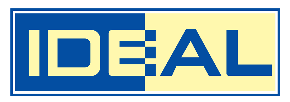 Ideal Special Products F.Z.C Logo