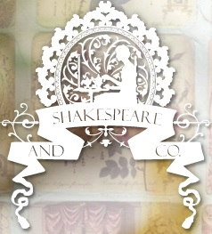 Shakespeare and Co - Al Foah