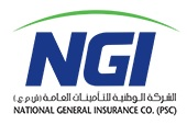 National General Insurance Co. PSC (NGI) - Al Qusais
