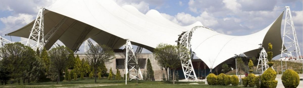 Al Aydi Tents & Metal Ind LLC - Gazebo - - Sharjah