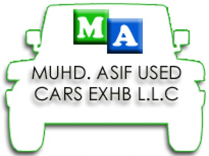 MUHD.ASIF Used Cars LLC