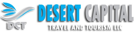 Desert Capital Travel & Tourism
