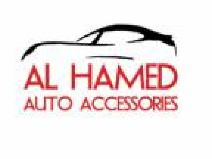 Al Hamed Auto Accessories