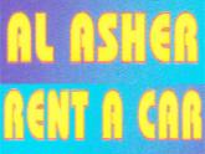 Al Asher Rent A Car