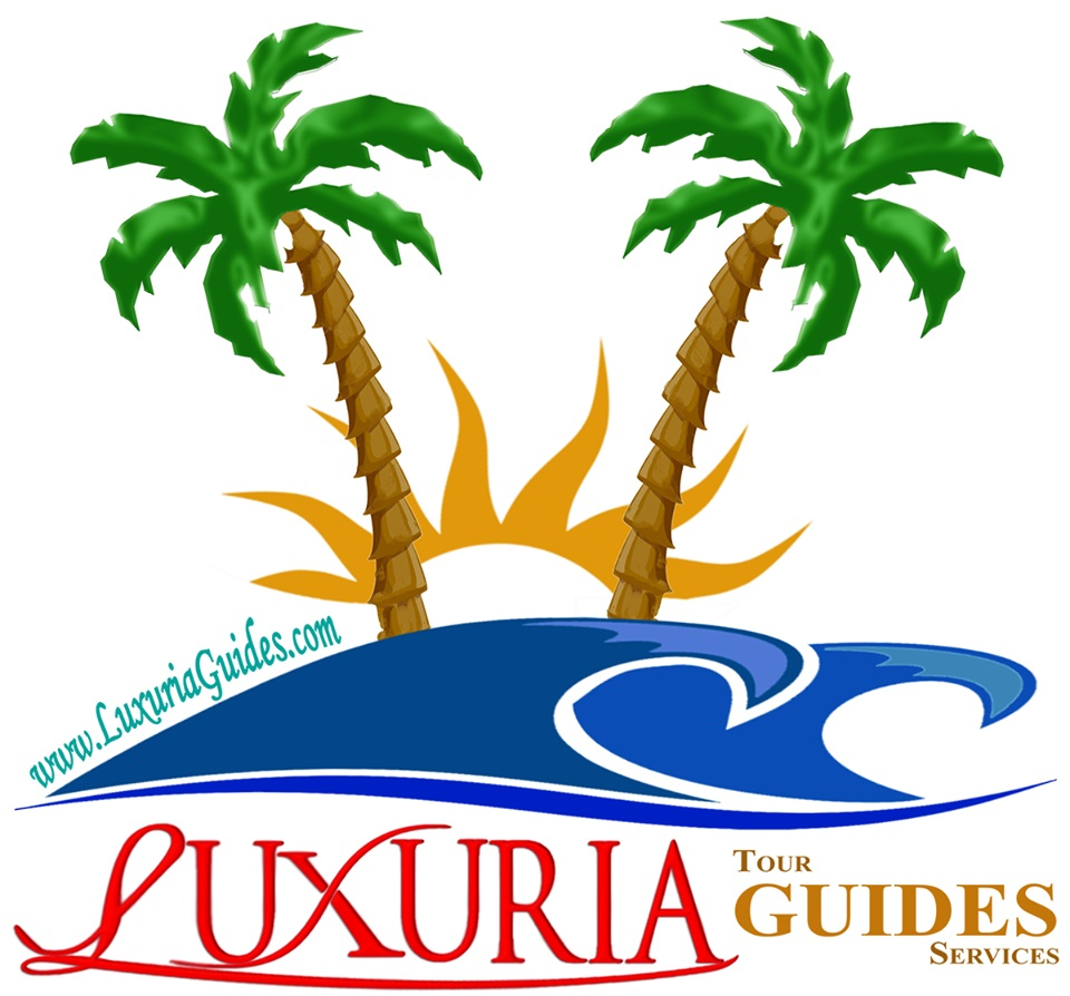Luxuria Tour Guides Services