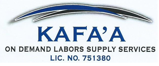 Kafa'a Labors Supply Services