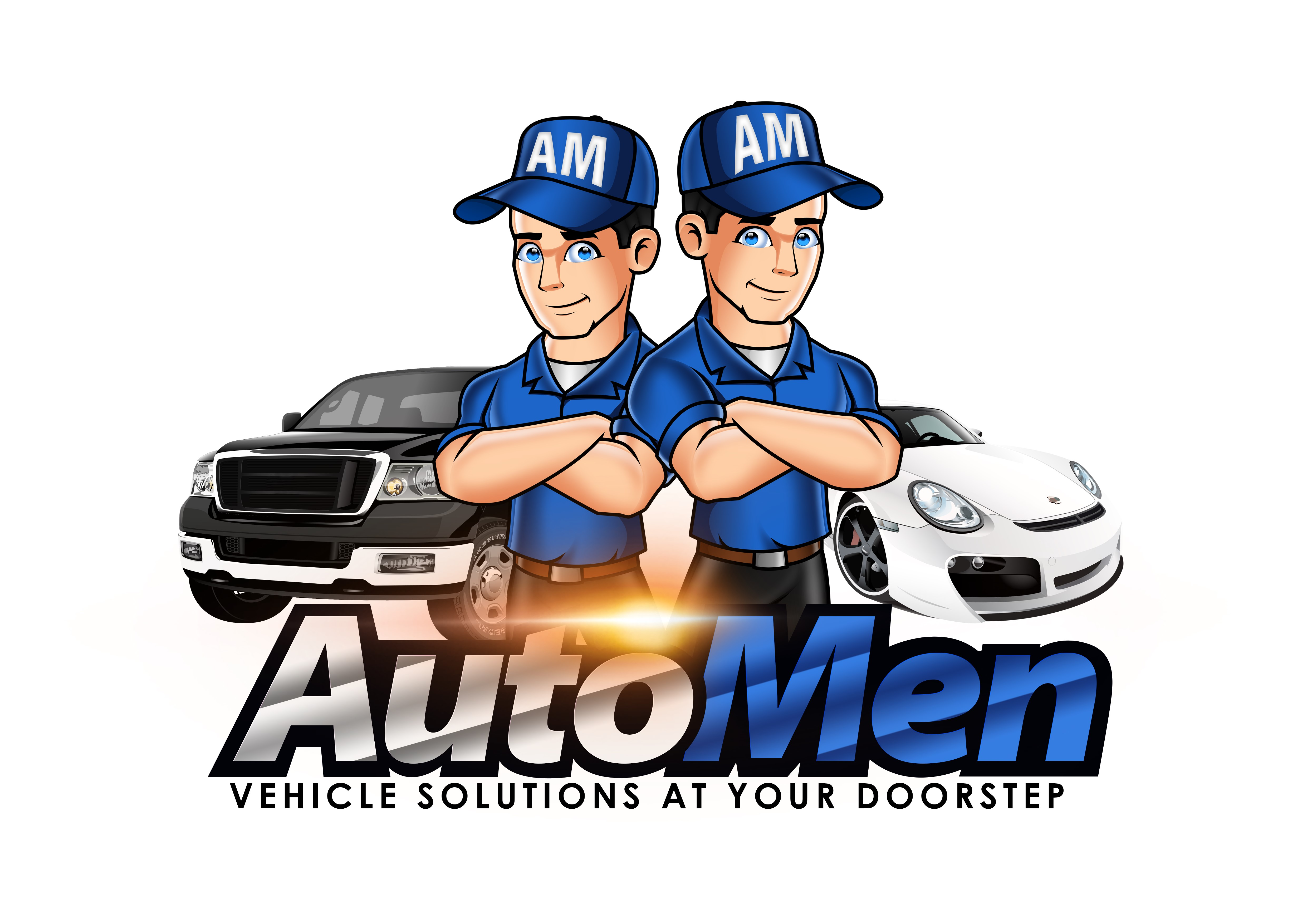 AutoMen Vehicle Registration & Insurance Services