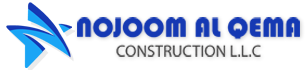 Nojoom al Qema Construction LLC Logo