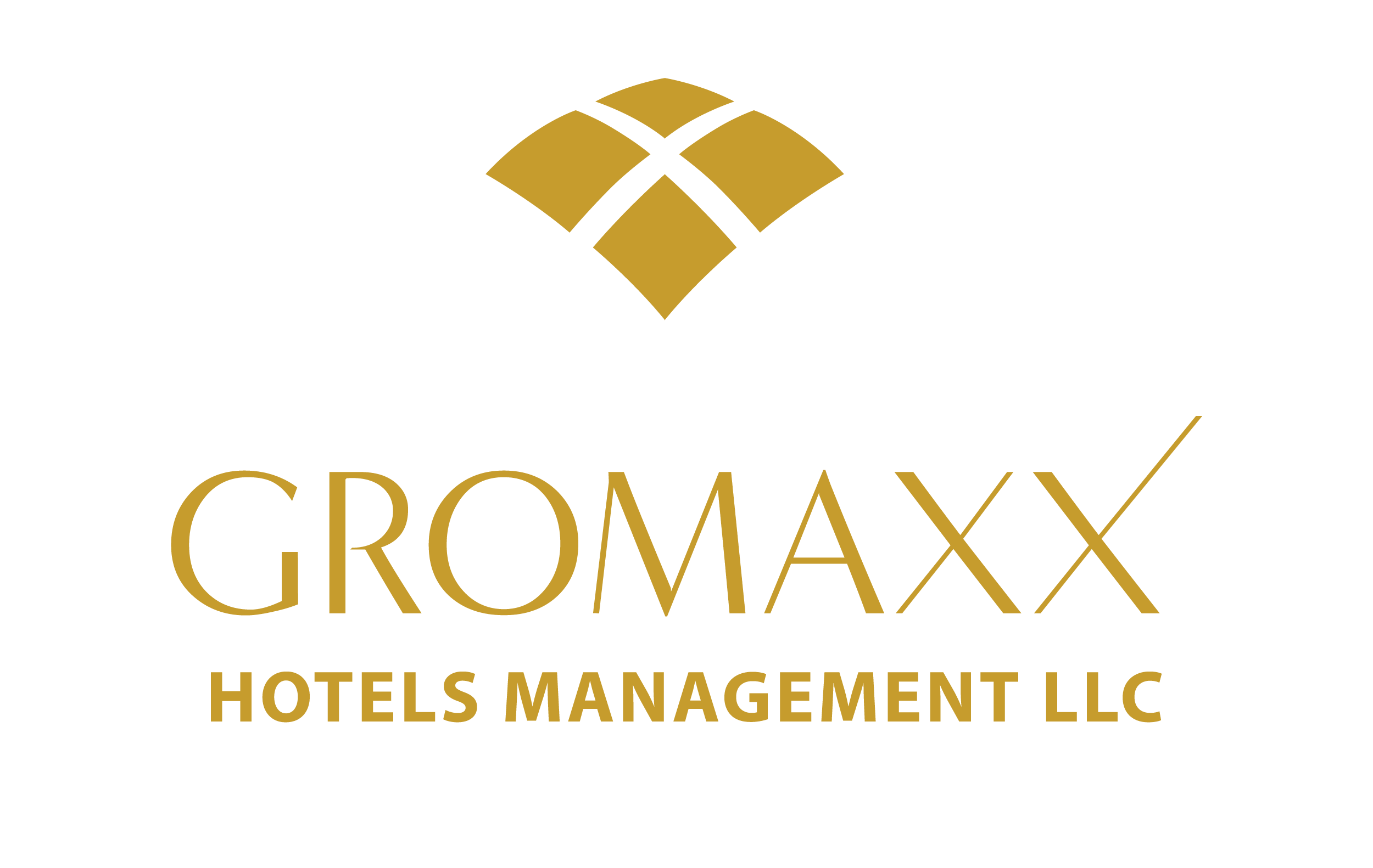 Gromaxx Hotels Management LLC Logo