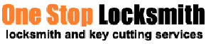 One Stop Locksmith & Key Cutting