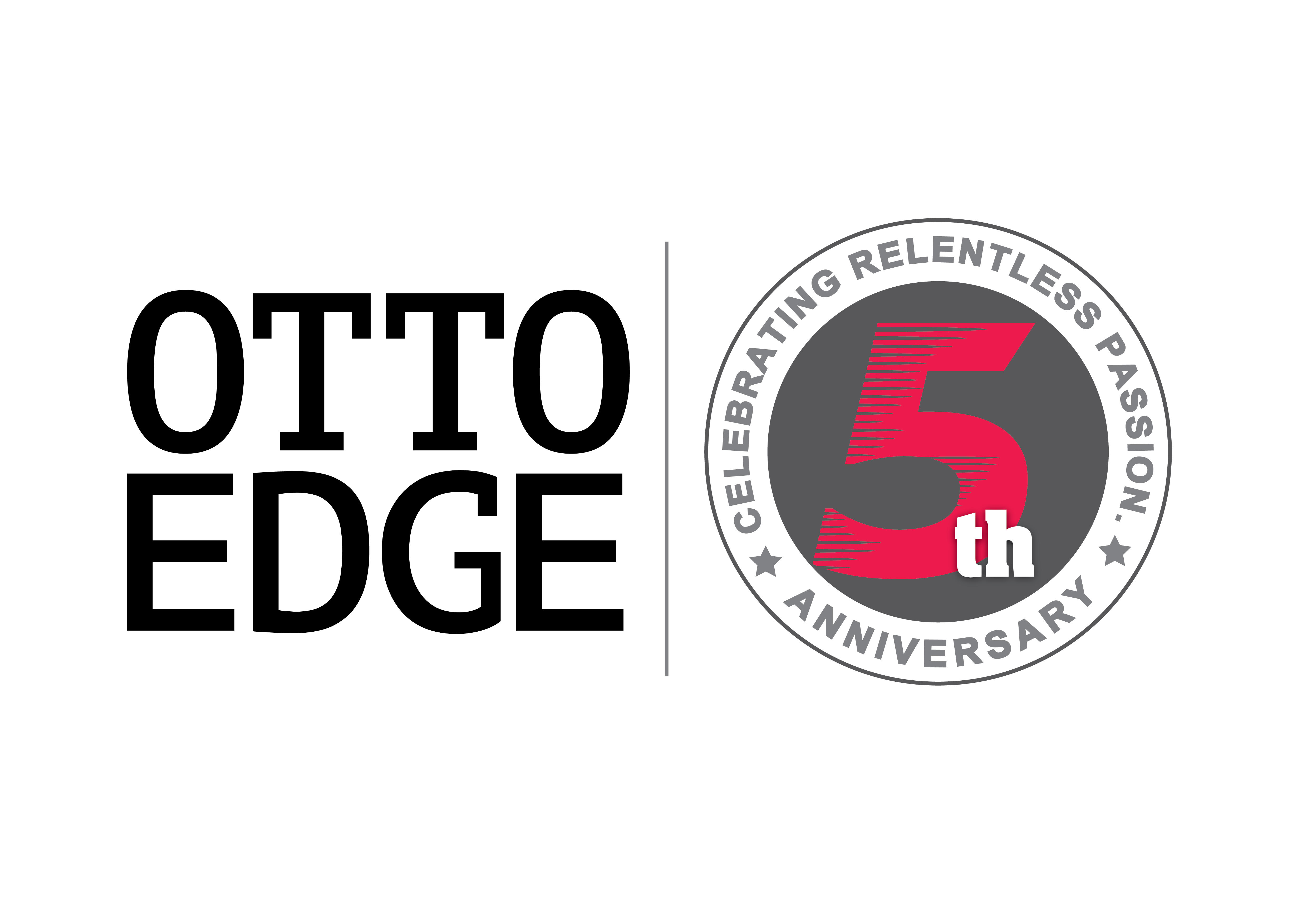 Ottoedge Services LLP Logo