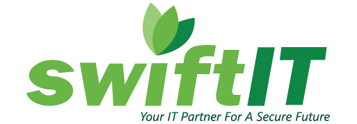 Swift IT Solutions Logo