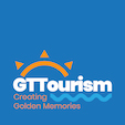 Golden Talent Tourism Logo